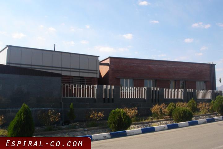 آزمایشگاه منطقه آزاد سلفچگان